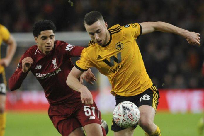 Liverpool Tersingkir dari Data FA