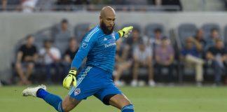 MLS 2019 Jadi yang Terakhir Buat Tim Howard