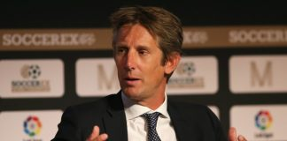 United Tunjuk Van der Sar Jadi Direktur