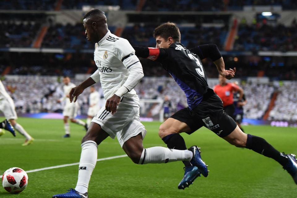 Madrid Sudah Terbiasa Kalah