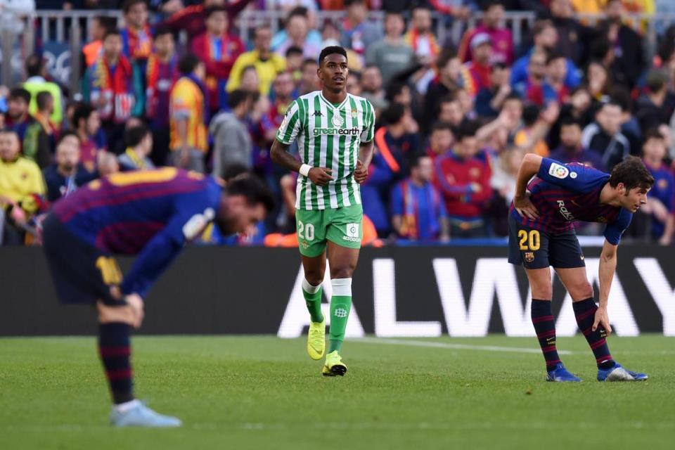 Madrid dan City Berebut Fripo