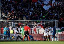 Berlawat ke Markas Sevilla, Atletico Petik Hasil Imbang