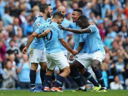 Man City Jadi Halangan Nyata Bagi Liverpool Untuk Juara
