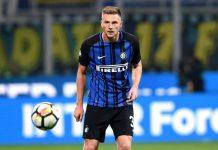 MU Serius Datangkan Bek Inter, Milan Skriniar