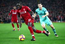 Mane Optimis Liverpool Juara Premier League Musim Ini