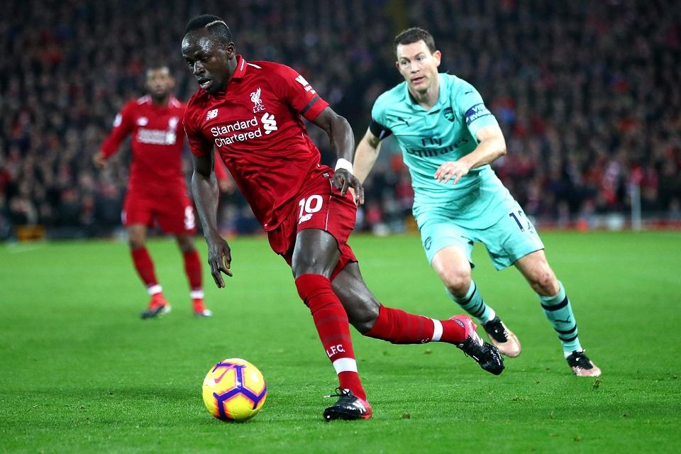 Mane Optimis Liverpool Juara Premier League Musim Ini