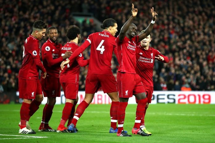 Manu Akui Ingin Membawa Liverpool Juarai Premier League