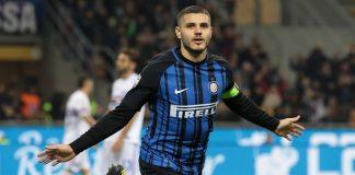 Marotta Tak Perlu Khawatir, Icardi Tetap Bertahan di Inter