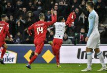 Piala Prancis; Marseille dan Bordeaux Tersingkir Usai Kalah Dari Lawannya