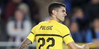 Setelah Resmi Kontrak Dengan Chelsea, Pulisic Tetap Fokus Untuk Bawa Dortmund Jadi Juara