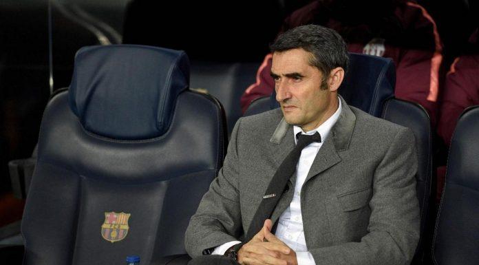 Kontrak Baru Valverde Akan di Bahas Akhir Musim Ini