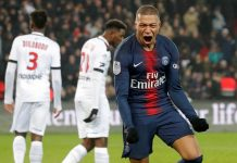 Mbappe Tegaskan Tak Pernah Memikirkan Madrid