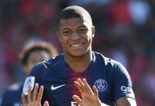 Mbappe Tak Idolakan Ronaldo