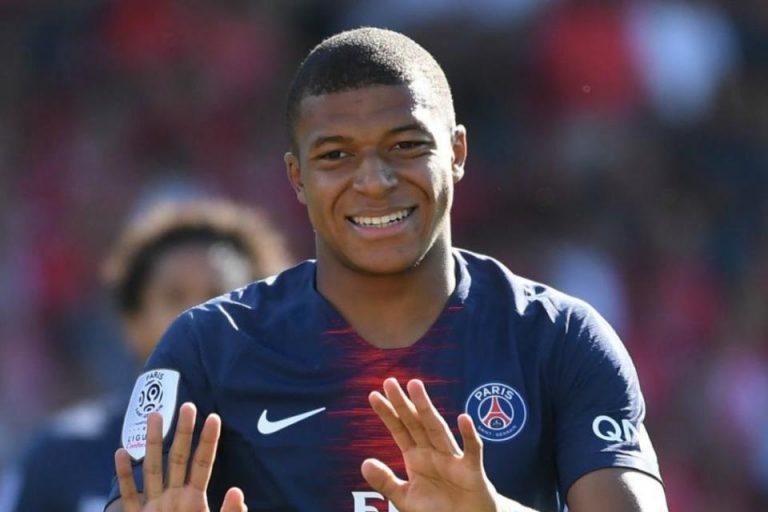 Mbappe Tak Lagi Idolakan Ronaldo