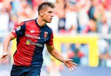 Menanti Debut Mesin Gol Baru AC Milan