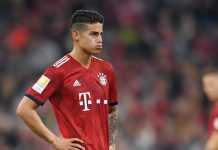 Meski Arsenal Tertarik, Kovac Tak Akan Lepas James
