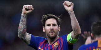 Messi Sedikit Lagi Pecahkan Rekor Top Scorer Barca di Copa del Rey