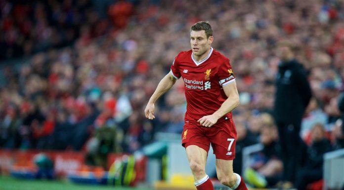 James Milner Tegaskan Liverpool Akan Segera Bangkit
