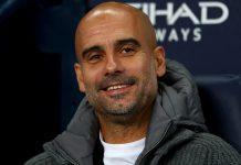 Mimpi Guardiola Sabet Empat Trofi Terbuka Lebar