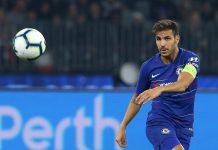 Monaco Menangkan Fabregas