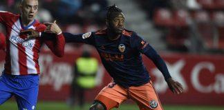 AS Monaco Secepatnya Mengumumkan Kedatangan Michy Batshuayi