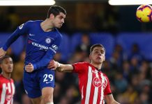 Morata Gagal Cetak Banyak Gol Bagi Chelsea