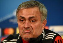 Mourinho Tolak Tawaran Latih Benfica