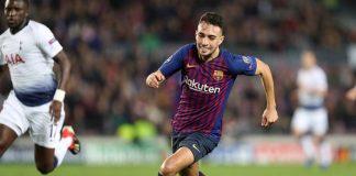 Valverde Dilarang Petinggi Barca Tuk Mainkan Munir