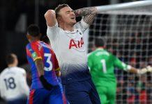 Piala FA; Chelsea Lolos Sedangkan Spurs Harus Angkat Koper Lebih Awal