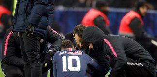 Lizarazu; Cedera Neymar Ibarat Bencana Buat PSG