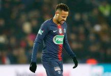 Tuchel Ragu Hadapi Man United Tanpa Neymar