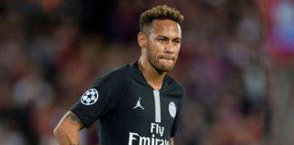 Neymar Menjadi Penghambat PSG di Liga Champions