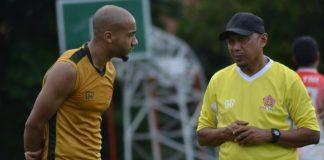 PS Tira Harap Bisa Mainkan Legiun Asingnya di Piala Indonesia (2)