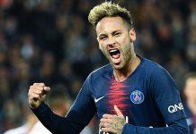 Neymar Melabeli Pertandingan Melawan MU Adalah Laga Big Match
