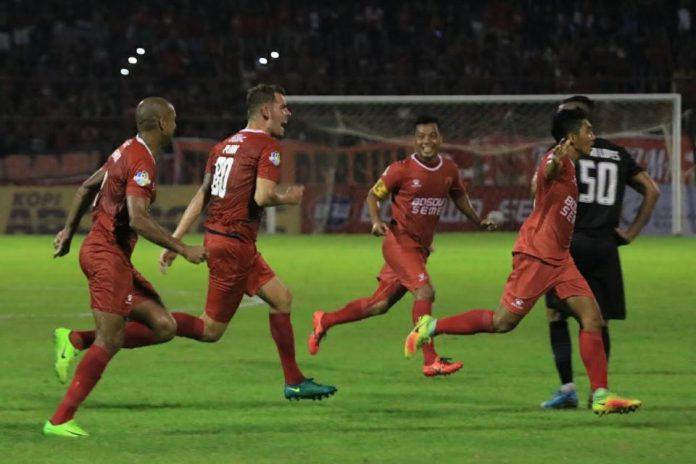 PSM Minta PSSI Tak Tunda Piala Indonesia