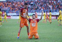 PSSI Dapat Teguran dari Borneo FC, Benarkah?
