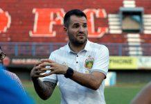 PSSI Sebut SImon Layak Latih Timnas