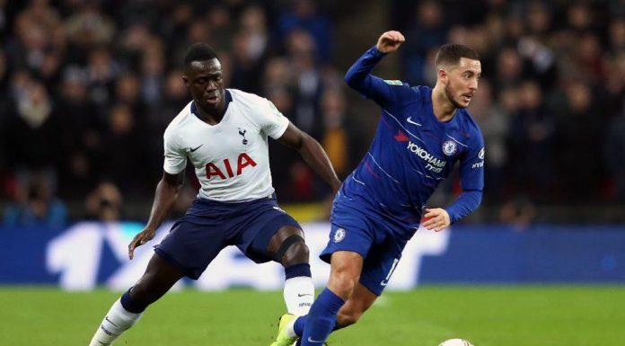 Kandaskan Spurs, Chelsea Tembus Final Piala Liga Inggris