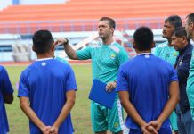 Piala Indonesia; Pelatih Persiwa Sesumbar Akan Merepotkan Persib