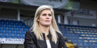 Pelatih Wanita Jerman Saya Pilih Pemain Berdasarkan Ukuran Penis