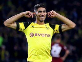 Pemain Ini Hijrah ke Dortmund Karena Ingin Seperti Carvajal