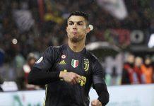 Serie A; Penalti Ronaldo Menangkan Juventus atas Lazio