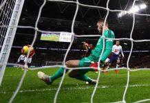 Penampilan Impresif De Gea Buat Manchester United Khawatir