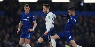 Performa Chelsea Berhasil Puaskan Sarri