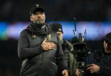 Pergantian Tahun Jadi Mimpi Buruk Liverpool