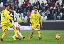 Tiga Poin Penting Bagi Juventus