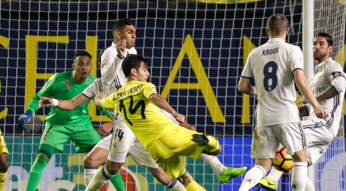 La Liga; Preview Villareal vs Real Madrid