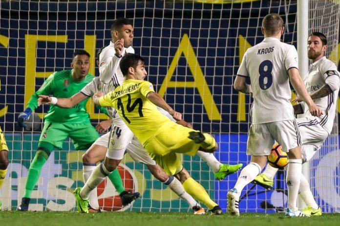 La Liga; Preview Villareal vs Real Madrid