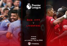 Liga Inggris; Preview City vs Liverpool