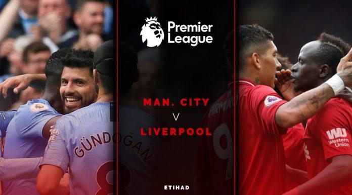 Liga Inggris; Preview City vs Liverpool